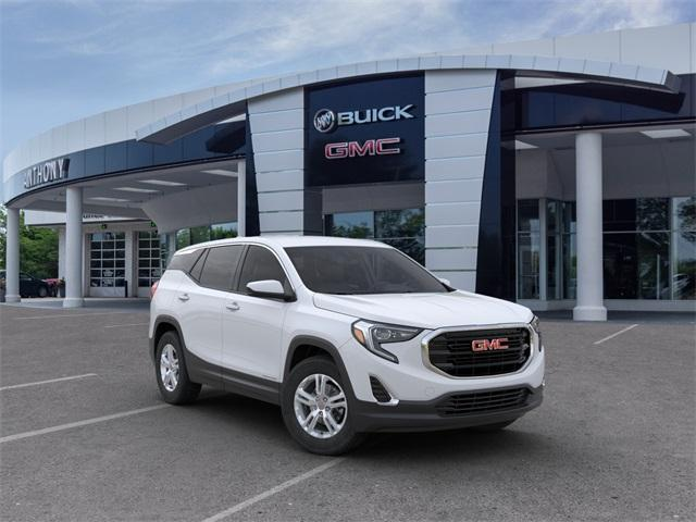 2020 GMC Terrain SLE for sale in Gurnee, IL