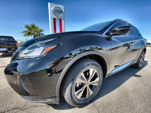 2020 Nissan Murano SV for sale in Las Cruces, NM