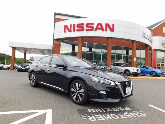 2020 Nissan Altima 2.5 SL for sale in Stafford, VA