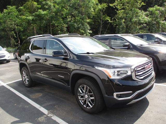 2017 GMC Acadia SLT for sale in Monroeville, PA