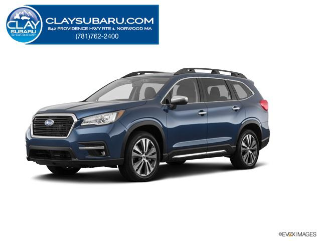 2021 Subaru Ascent Touring for sale in Norwood, MA