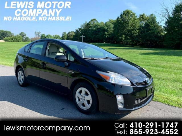 2010 Toyota Prius Prius V for sale in Clarksville, MD