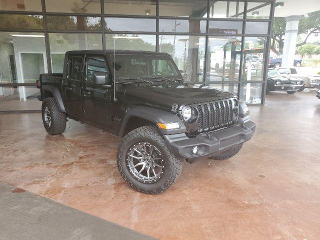 2020 Jeep Gladiator Sport S for sale in Denver, NC