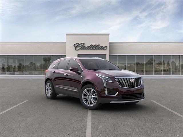 2020 Cadillac XT5 Premium Luxury AWD for sale in Ellicott City, MD