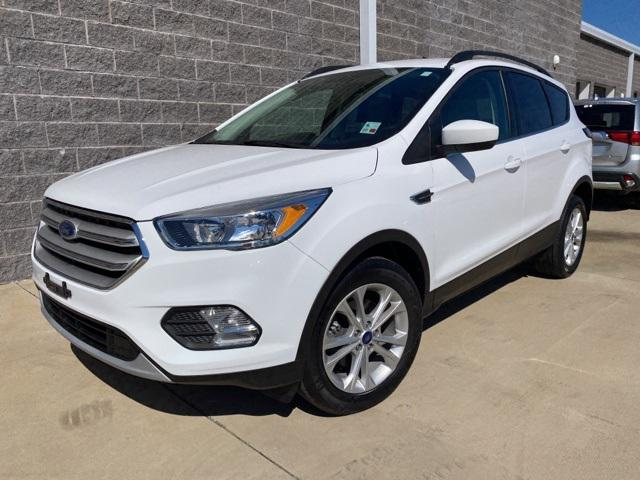 2018 Ford Escape SE [5]