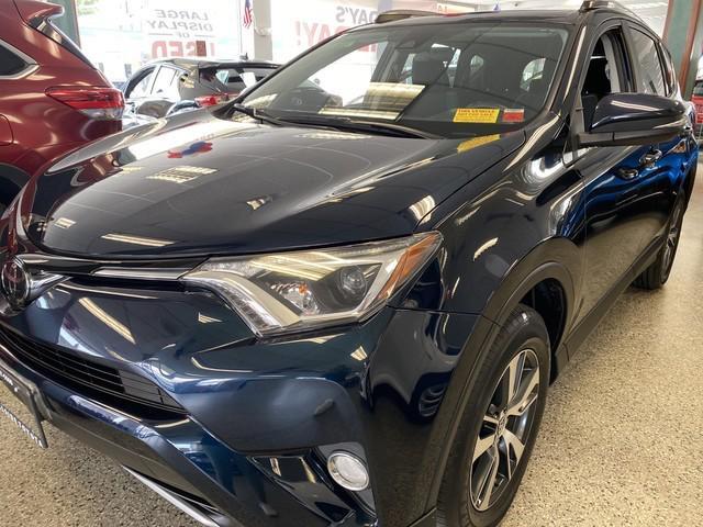2017 Toyota Rav4 XLE [10]