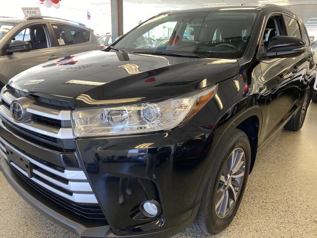 2017 Toyota Highlander XLE [6]