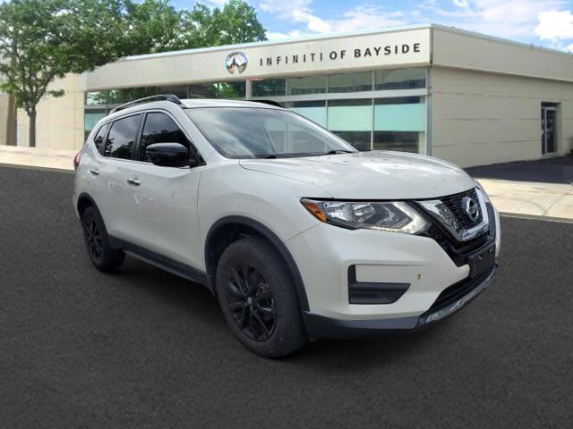 2017 Nissan Rogue SV [11]