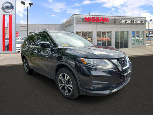 2019 Nissan Rogue SV [0]