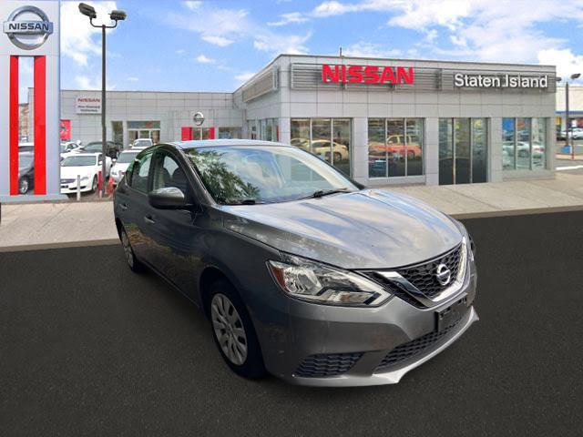 2017 Nissan Sentra SV [19]