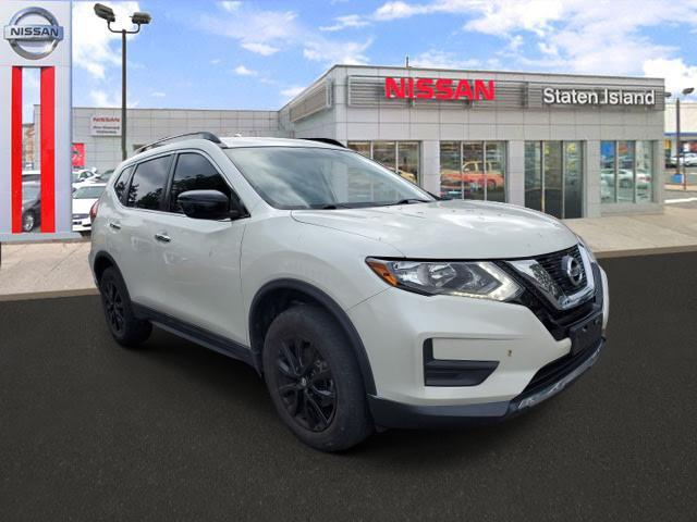 2017 Nissan Rogue SV [15]