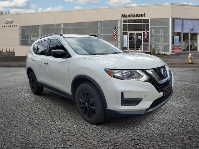 2017 Nissan Rogue SV [12]