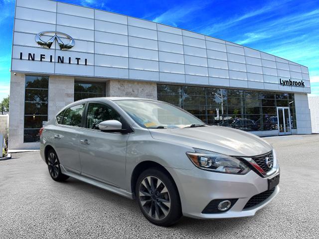 2017 Nissan Sentra SR [7]