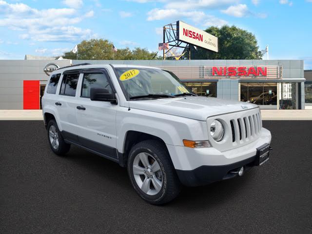 2017 Jeep Patriot Sport 4x4 [12]