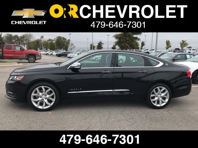 2019 Chevrolet Impala Premier [8]