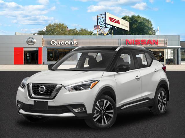 2020 Nissan Kicks SR [16]