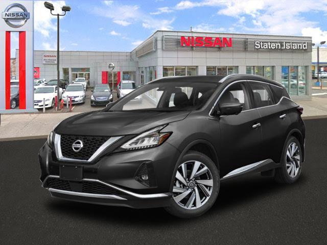 2020 Nissan Murano Platinum [4]