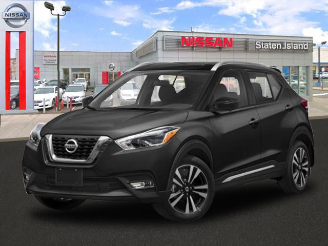 2020 Nissan Kicks SR [12]
