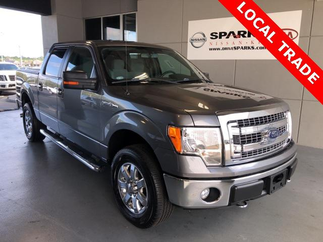 2013 Ford F-150 [10]