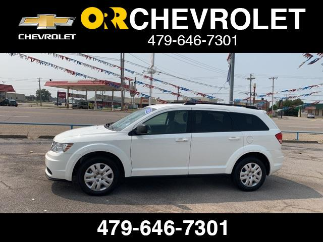 2019 Dodge Journey SE Value Pkg [11]