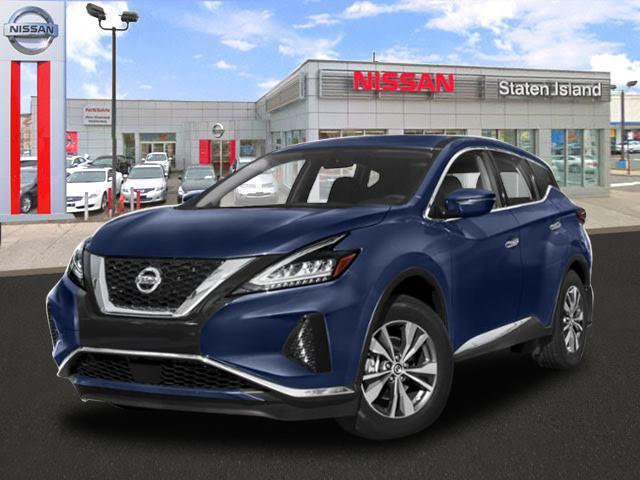 2020 Nissan Murano S [9]