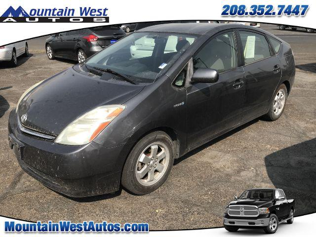 2006 Toyota Prius 5dr HB (Natl) for sale in Twin Falls, ID