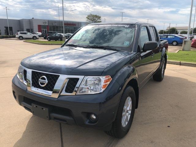 2019 Nissan Frontier SV [17]