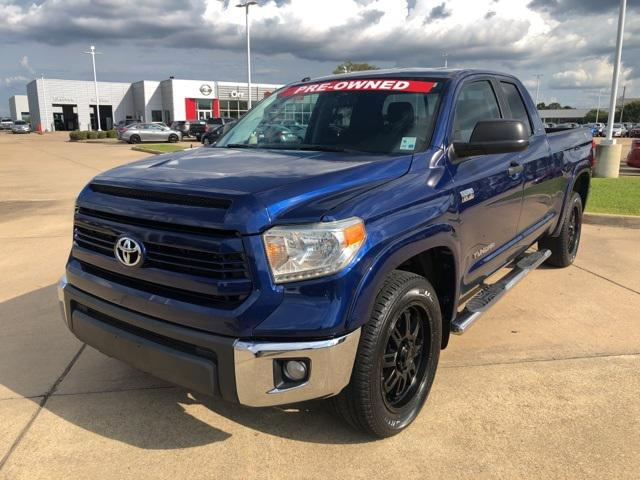 2014 Toyota Tundra 2Wd Truck SR5 [3]