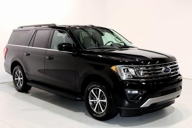 2019 Ford Expedition Max XLT [8]