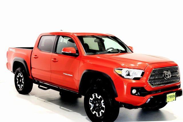 2017 Toyota Tacoma TRD Offroad [7]