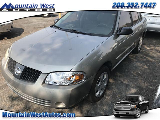 2006 Nissan Sentra 1.8 for sale in Twin Falls, ID