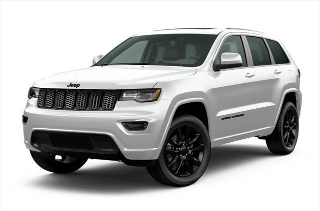 2020 Jeep Grand Cherokee Altitude for sale in Canoga Park, CA