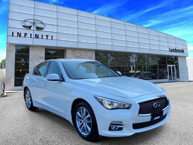 2017 INFINITI Q50 3.0t Premium AWD [15]