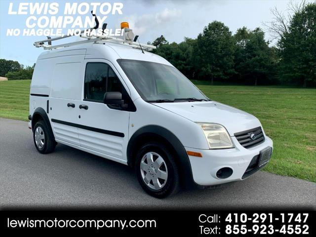 2010 Ford Transit Connect XLT for sale in Clarksville, MD