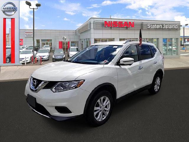 2017 Nissan Rogue SV [5]