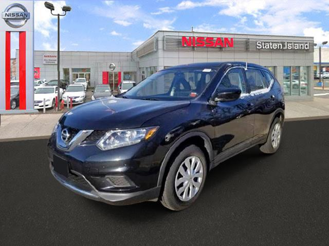 2017 Nissan Rogue SV [7]