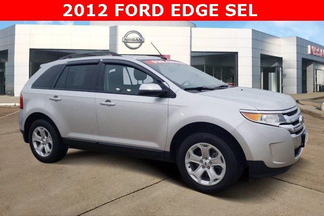 2012 Ford Edge SEL [3]