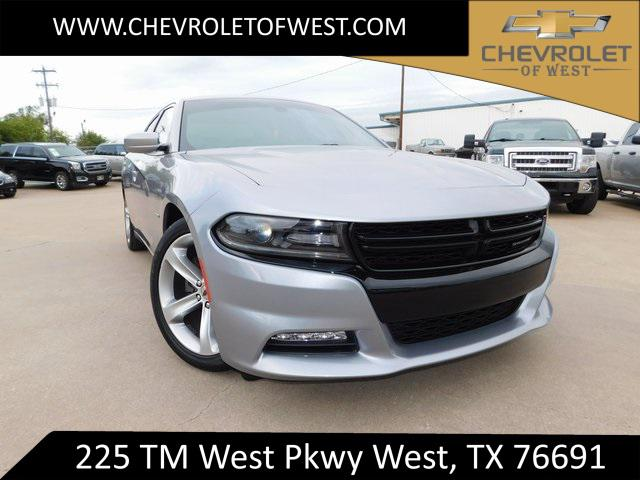 2017 Dodge Charger R/T [11]