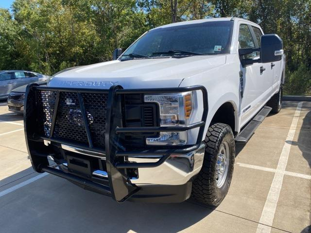 2018 Ford Super Duty F-250 Srw XL [9]