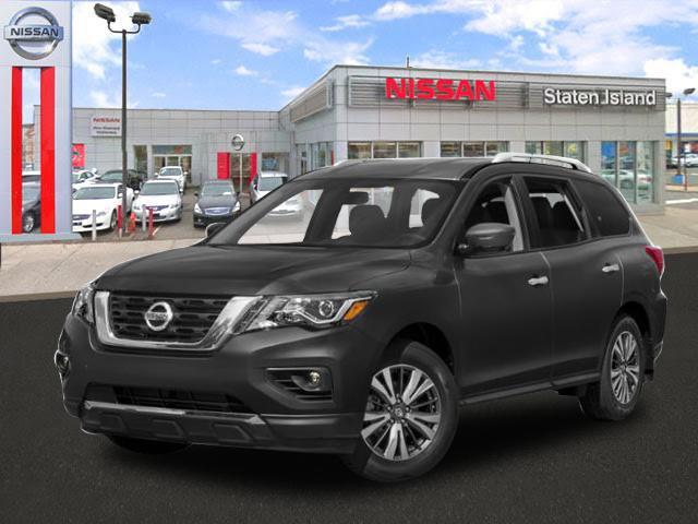 2020 Nissan Pathfinder SL [5]