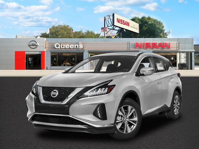 2020 Nissan Murano S [3]