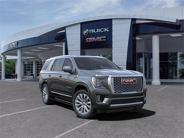 2021 GMC Yukon Denali for sale in Gurnee, IL