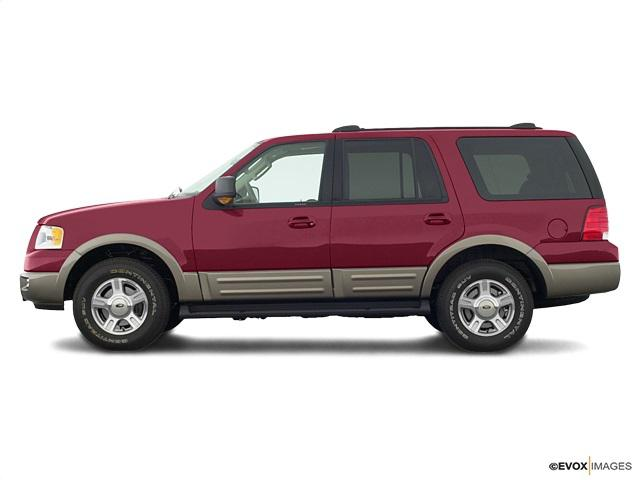 2005 Ford Expedition Eddie Bauer/King Ranch [0]