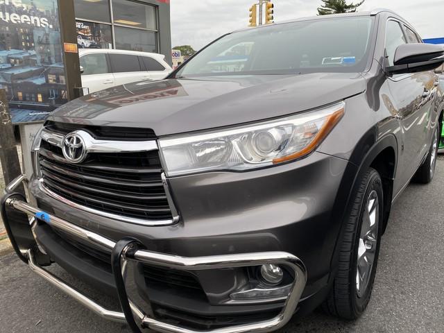 2014 Toyota Highlander Limited [12]