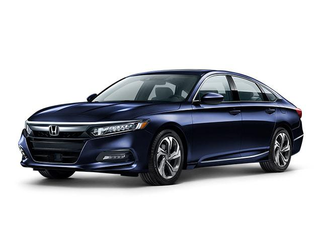 2020 Honda Accord Sedan EX for sale in Kaneohe, HI