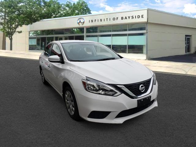 2019 Nissan Sentra S [3]