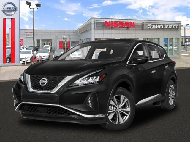 2020 Nissan Murano S [8]