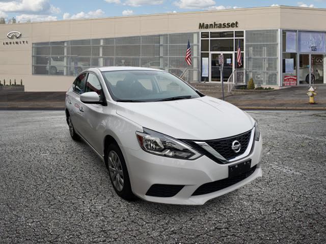 2019 Nissan Sentra S [17]