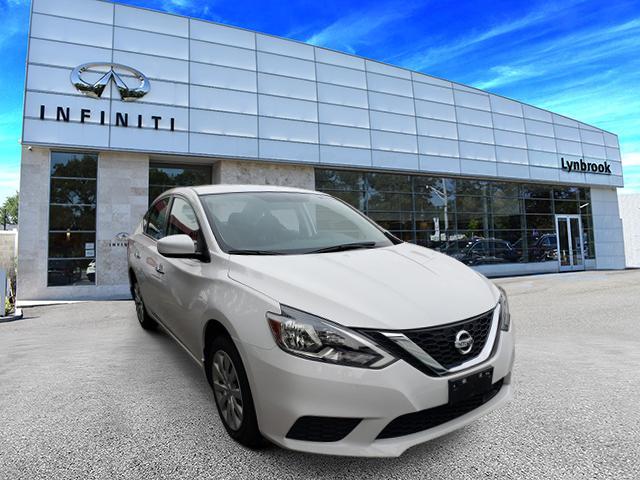 2019 Nissan Sentra S [24]
