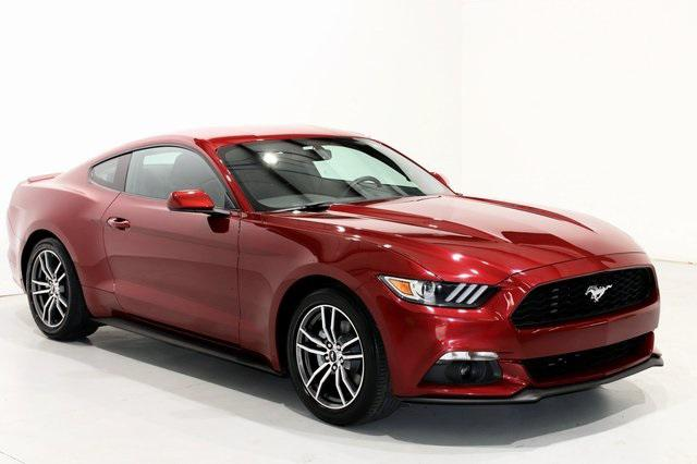 2017 Ford Mustang EcoBoost [15]